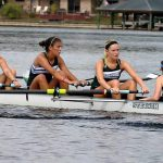 The Basics of Rowing: Breaking Down the Stroke