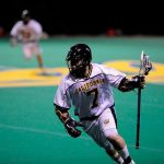 Quantitative Fatigue Self-Assessment in NCAA (DI) Men's Lacrosse Athletes: Case Study