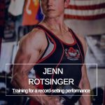 JENN ROTSINGER & THE CETC US OPEN