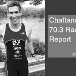 Chattanooga 70.3 Race Report