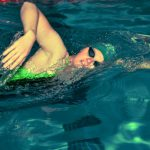 Swimming Efficiency: Successful Swimming in Less Time